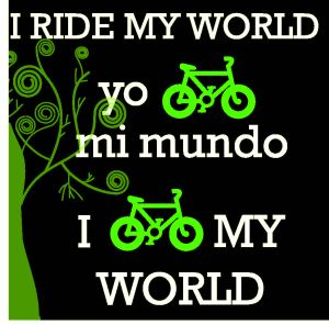ride your world