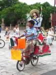 Día Nacional de la Bicicleta